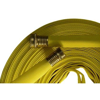 Mercedes Textiles Yellow Myti-Flo 3/4