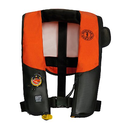 Mustang Survival HIT Inflatable PFD for Law Enforcement