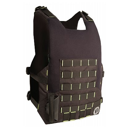 Mustang Survival Rescue Swimmer Vest