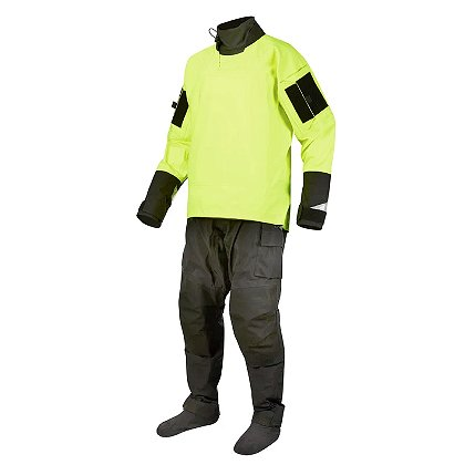 Mustang Survival Two Piece Flood Response Suit