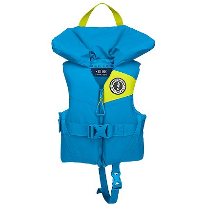 Mustang Survival Lil' Legends PFD Vest