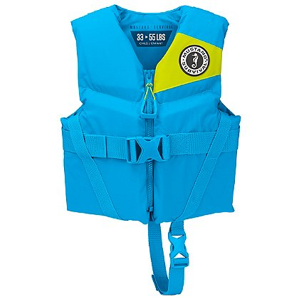 Mustang Survival Rev Vest