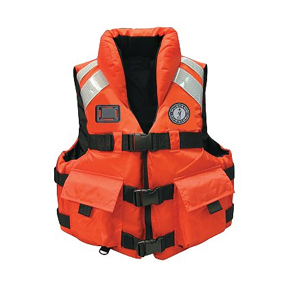 Mustang Survival High Impact SAR Flotation Vest