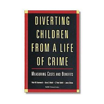 Diverting Children From A Life Of Crime