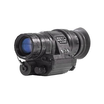 Night Optics: PVS-14 Gen 3 Gated 1x Night Vision Mono-Goggle