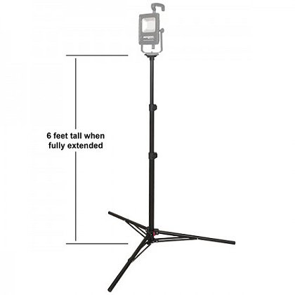 NightStick Tripod for 1514 Series LED Scene / Area Light