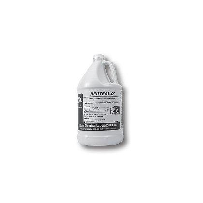 Lion TotalCare® NEUTRAL-Q Disinfectant Cleaner Deodorizer
