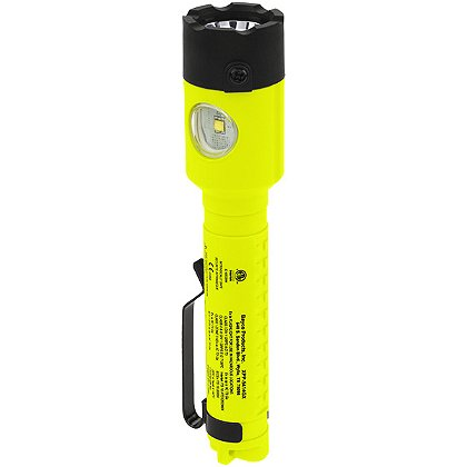 Nightstick X-Series Dual-Light Flashlight with Tail Magnet