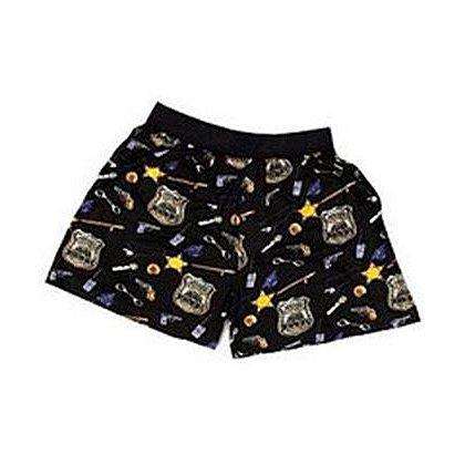 Police Boxer Shorts