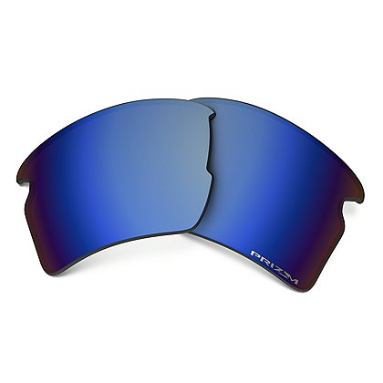 Oakley Accessory Lens Kit for Flak 2.0 XL Deep Water Prizm