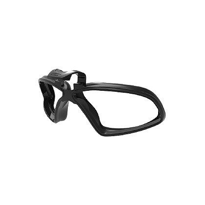 Oakley SI Alpha Halo Gasket, For use w/Ballistic M Frame Alpha