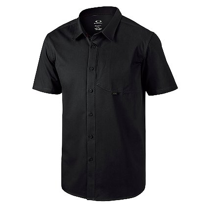 Oakley Short Sleeve Woven Utility Shirt