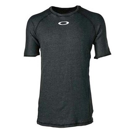 Oakley CarbonX SI Base Layer Short Sleeve Top