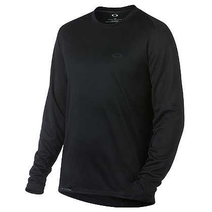 Oakley Base Long-Sleeve Top