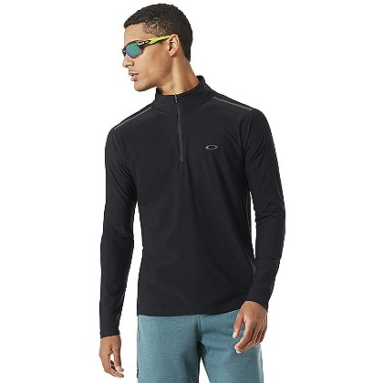 Oakley 1/4-Zip Base Layer