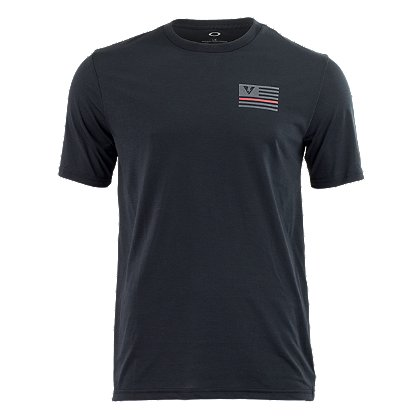 Oakley Thin Red Line T-Shirt