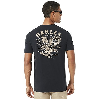 Oakley SC Eagle S&D FB Tee Shirt