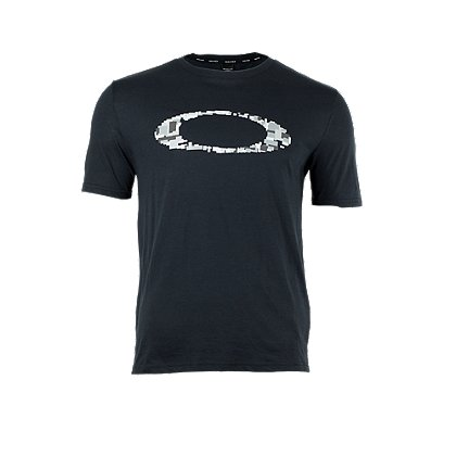 Oakley Ellipse Digital Short-Sleeve Tee