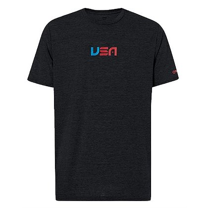 Oakley USA Short Sleeve Tee