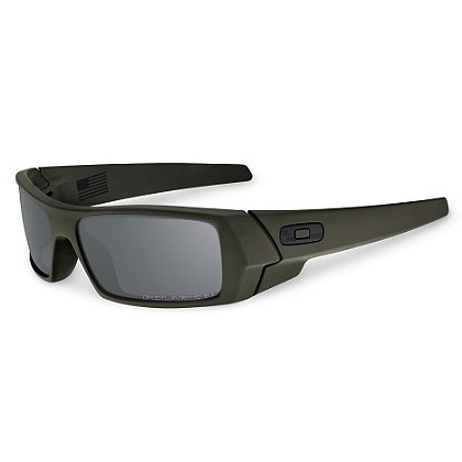 Oakley Cerakote™ SI Gascan® Sunglasses