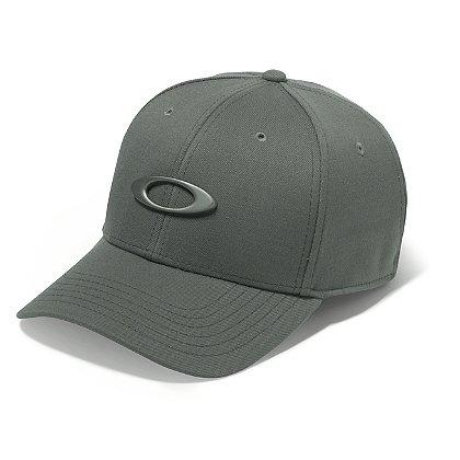 Oakley Tincan Cap, Grigio Scuro