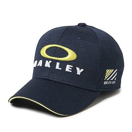Oakley BG Emb Cap, OSFA
