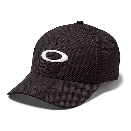 Oakley Golf Ellipse Hat, Jet Black