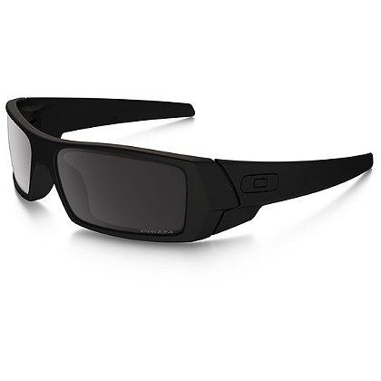 Oakley SI Gascan® Blackside with Prizm™ Black Polarized Lenses