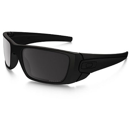 Oakley SI Fuel Cell Blackside Universal w/Prizm Black Polarized Lenses