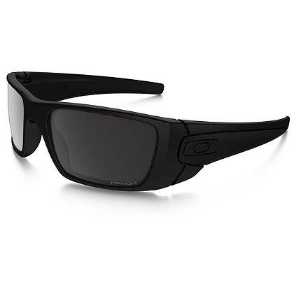 8e6a447ef7 Oakley SI Fuel Cell Blackside Universal w Prizm Black Polarized Lenses
