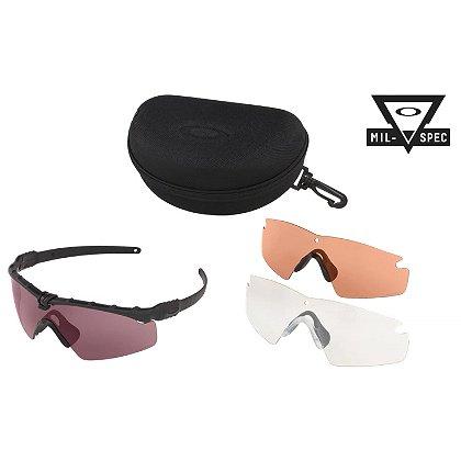 Oakley SI Ballistic M Frame® 3.0 Prizm™ Shooting Specific Eyewear