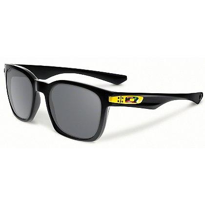 Oakley Garage Rock VR/46, Police Black w/ Grey