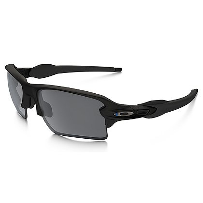 Oakley SI Flak 2.0 XL Thin Blue Line