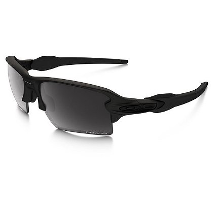 Oakley SI Flak 2.0 XL Blackside w/Prizm Black Polarized Lenses