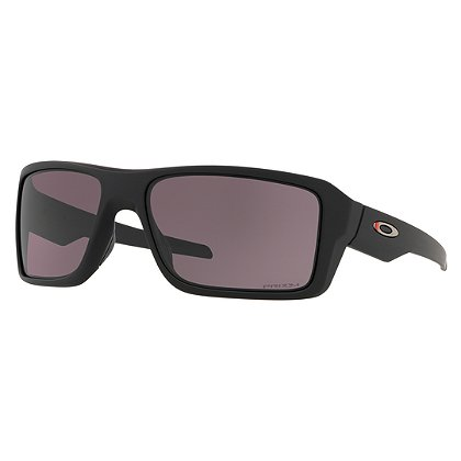 Oakley SI Double Edge Thin Red Line Sunglasses