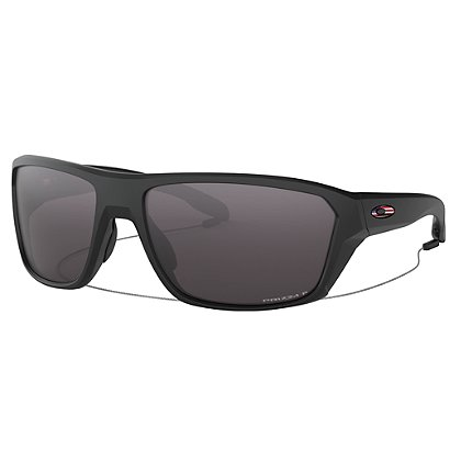 Oakley Standard Issue Split Shot with USA Flag Icon