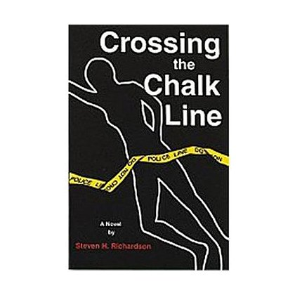 Crossing The Chalk Line