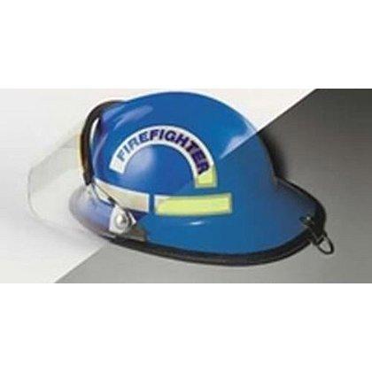 Glo-Flex Helmet Crescent - Fire Police