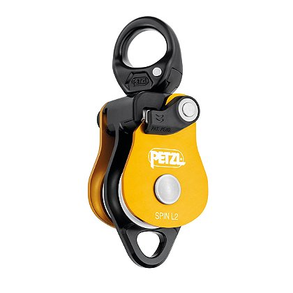 Petzl SPIN L2 Double Pulley