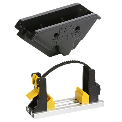 PAC Heavy Rescue Tool Fast Lok Mounting Kit