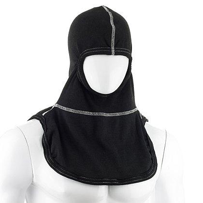 Majestic PAC II Carbon Ultra Black C6 Hood