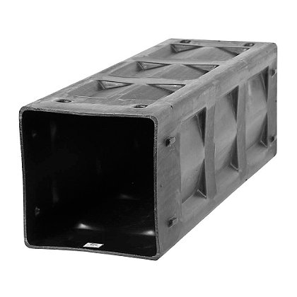 Zico Plastic Air Cylinder Rack