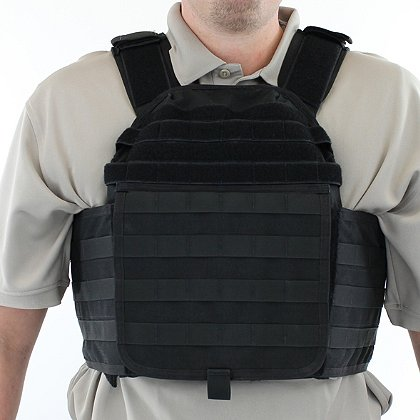 Paraclete Special Operations Hard Plate Carrier (Carrier Only, No Ballistics)