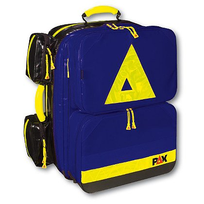 PAX Wasserkuppe L-ST-FT2 EMS Backpack