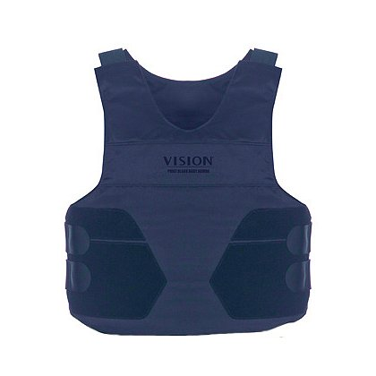 Point Blank VISION Level II, Male Ballistic Vest, NIJ 06, 2 Carriers