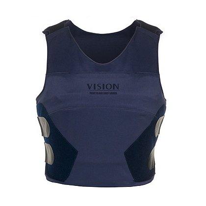Point Blank VISION Level II, Womens Ballistic Vest, NIJ 06, 2 Carriers