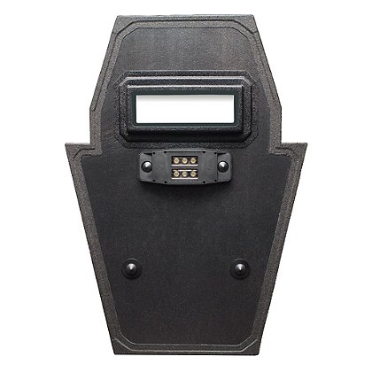 Point Blank ASPIS X GEN II Level III Ballistic Shield