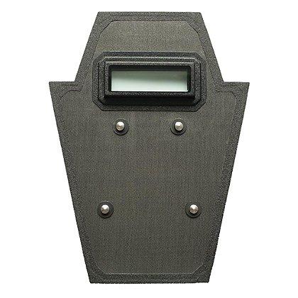 Point Blank ASPIS X Level III Ballistic Shield