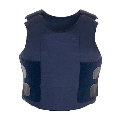 Point Blank C-Series Level IIIA, Female Ballistic Vest, NIJ 06, 2 Carriers, Black