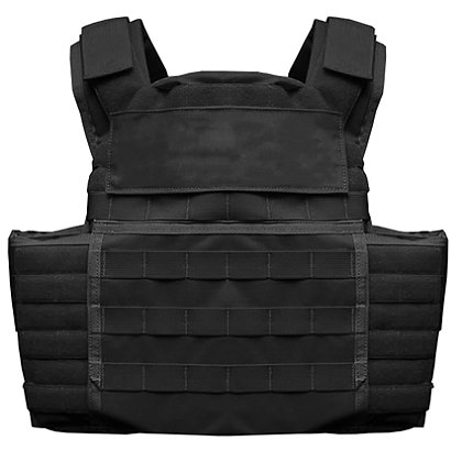 Point Blank FRK 360 External Armor Plate Carrier